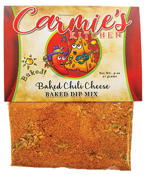 Baked Chili Cheese Dip Dip Mix