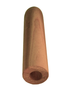 SmooThy™ Cherry Wood Pipe - 3 Inch
