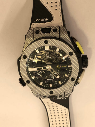 HUBLOT BIG BANG GOLF