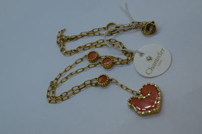 chantecler necklace