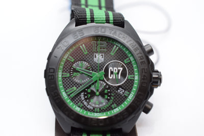 Tag Heuer CR7
