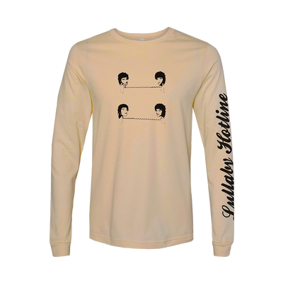 Lullaby Hotline Long Sleeve T-Shirt