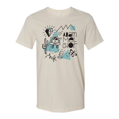 Jewel Ride T-Shirt
