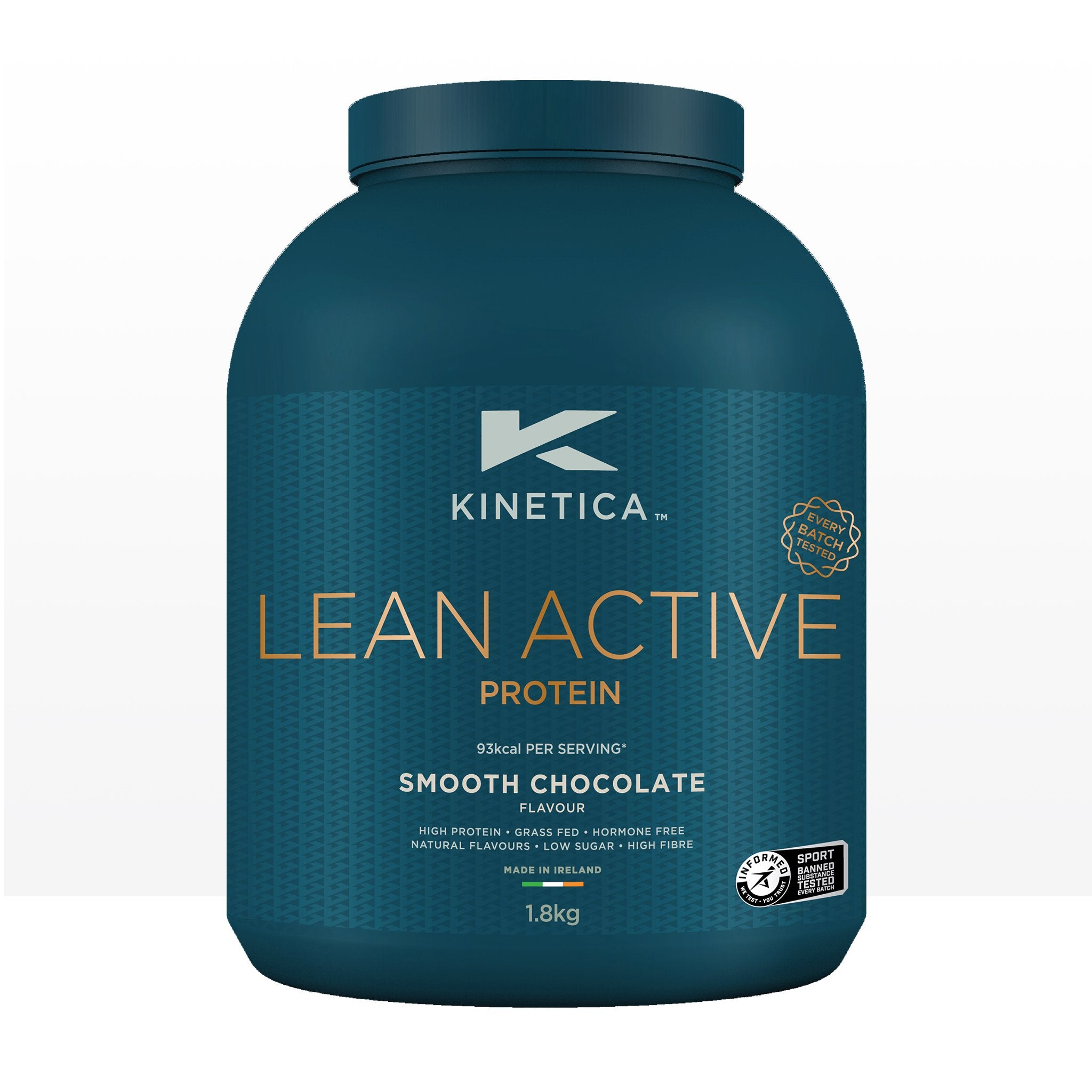 Lean Active Protein Chocolate 1.8kg
