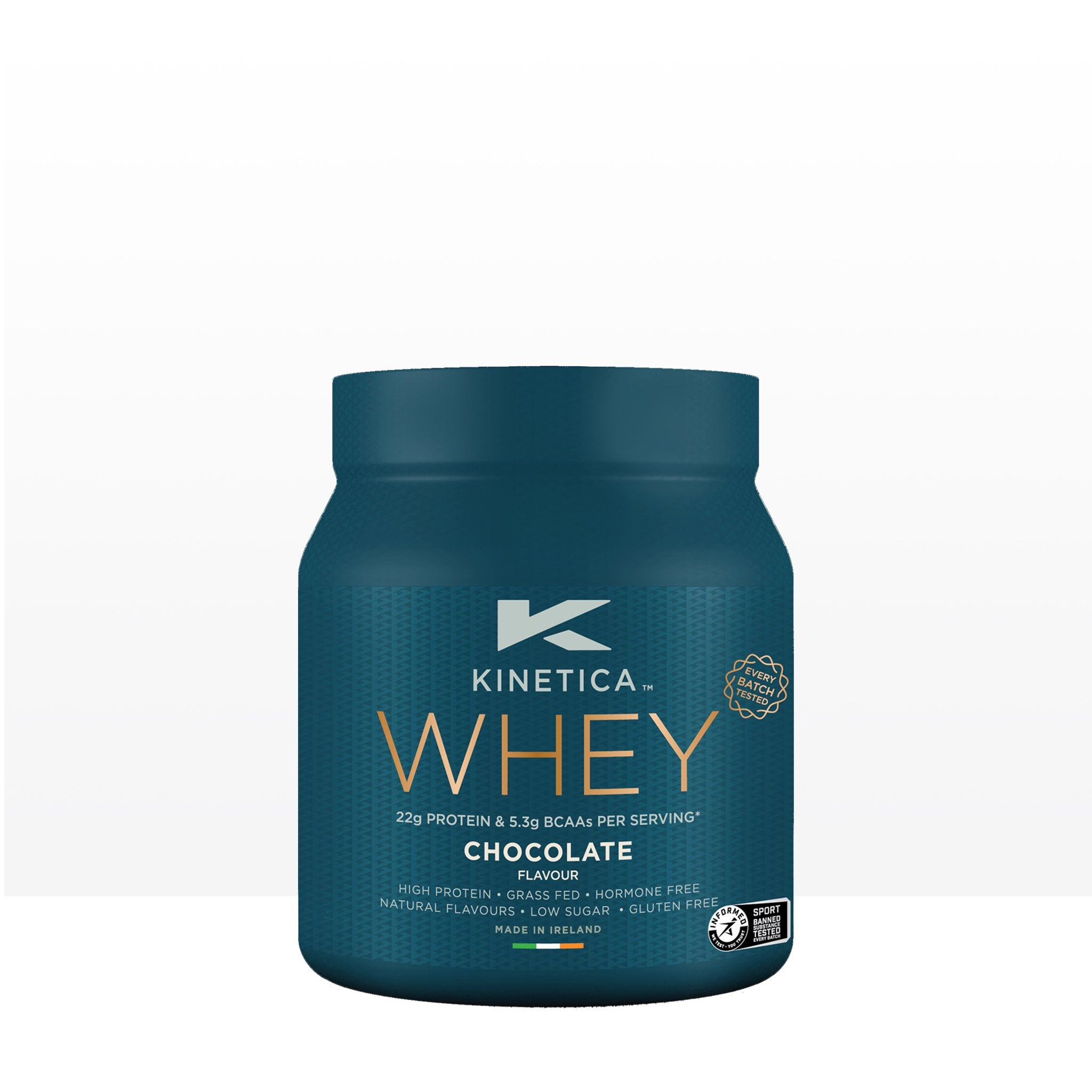 Whey Protein Chocolate 300g