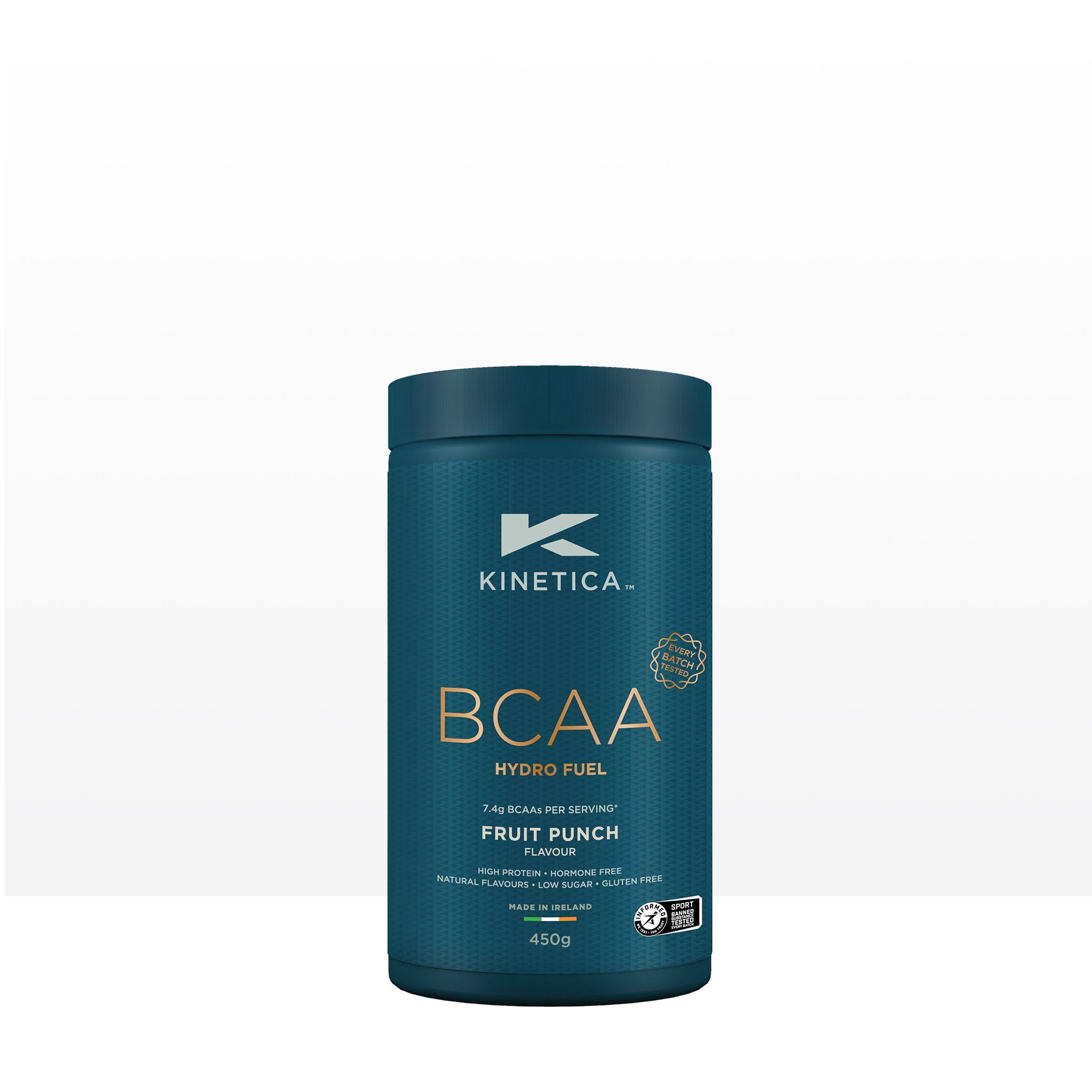 BCAA Hydrofuel Fruit Punch