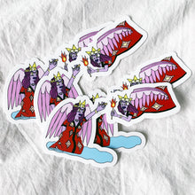 Load image into Gallery viewer, Angels Sticker