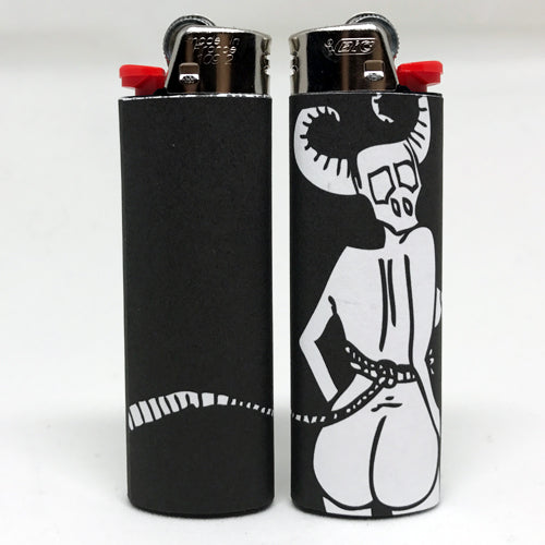 Booty Demon Lighter