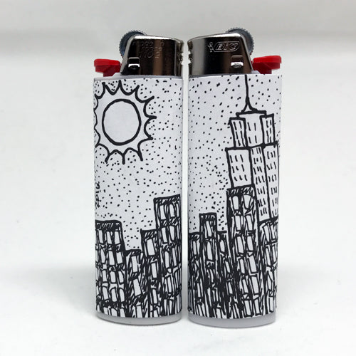 Empire State Lighter