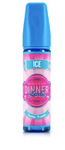 Dinner Lady Ice - Bubble Trouble 50ml Short Fill