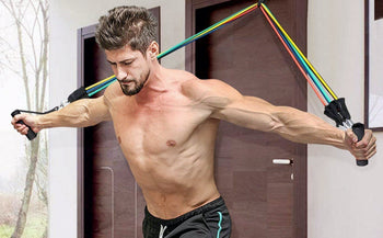 Strength Bands Exceptional quality Better Muscle Stimulus, Great-Rehab