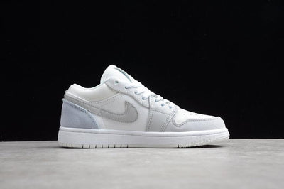 "Air Jordan 1 Low ""Paris"" - Fazye"
