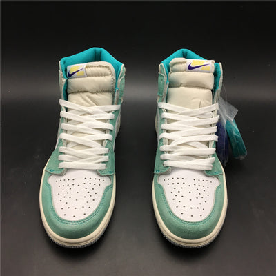 Air Jordan 1 High 'Turbo Green' - Fazye