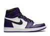 "Air Jordan 1 High ""Court Purple 2.0"" - Fazye"