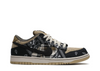 Dunk Low SB x Travis Scott - 'Cactus Jack' - Fazye