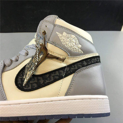Air Jordan 1 High x Dior - Fazye