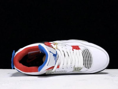 Air Jordan 4 Retro SE PS 'What The 4' - Fazye