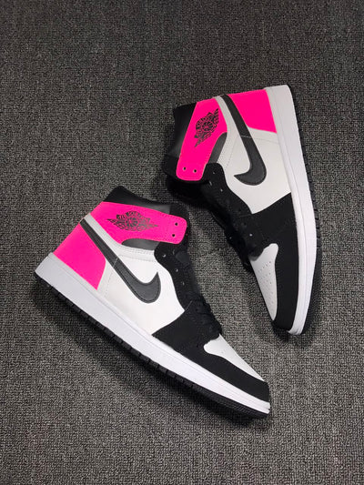 Air Jordan 1 High 'Valentine's Day' - Fazye