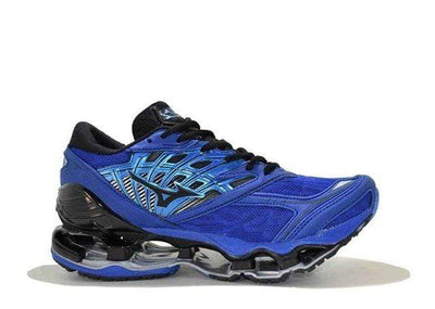 Mizuno Wave Prophecy 8 - Royale Preto - Fazye