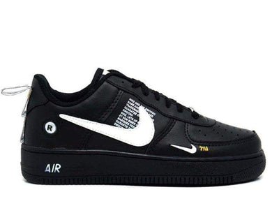 Nike Air Force 1 TM - Preto - Fazye
