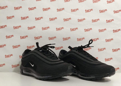 Nike Air Max 97 - All Black - Fazye