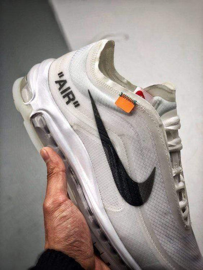Nike Air Max 97 X Off-White - Fazye