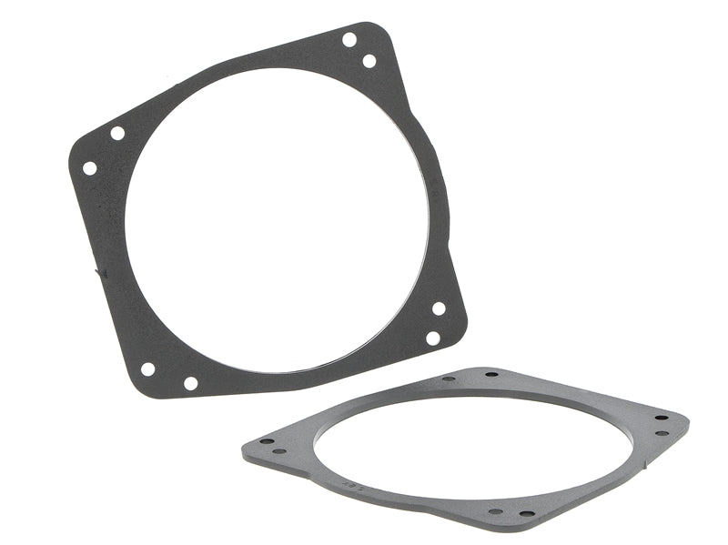 Loudspeaker rings FORD Fiesta from 1989-02, 130mm, doors in front