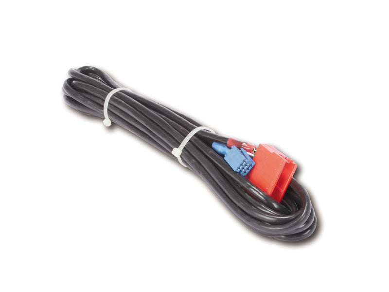 CD changer cable for BLAUPUNKT car radios
