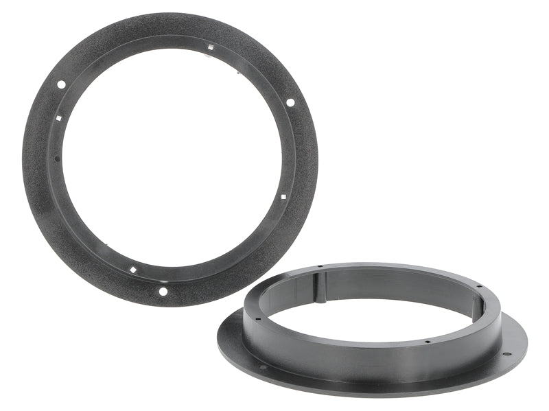 Loudspeaker rings FORD (Mondeo 07-), MERCEDES (A + B class from 05-12), 165mm, front