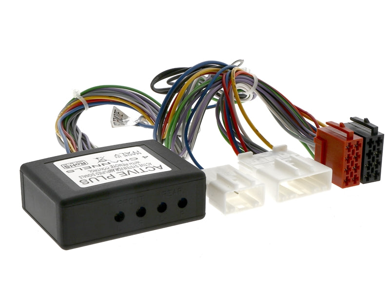 Active system adapter SUBARU FORESTER (2013>)
