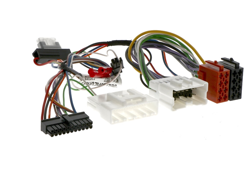 Cable set RENAULT- 2013 for interface 40629