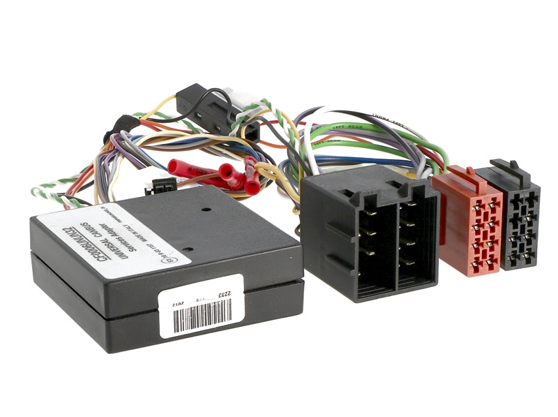 CAN BUS interface with 5 service outputs ALFA ROMEO, FIAT, LANCIA