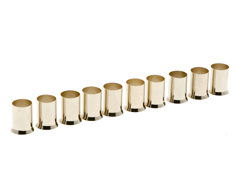 Cable end sleeve for cable 50qmm - set of 10
