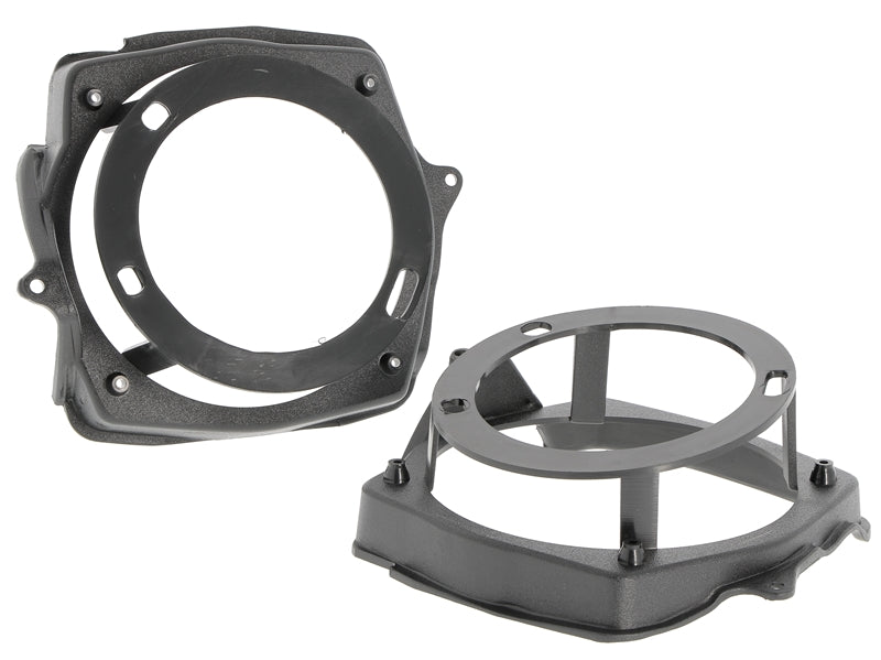 Loudspeaker rings VOLVO 850 from 1991-96, 130mm, doors in front