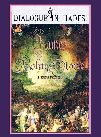 A Dialogue in Hades