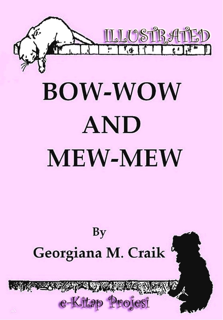 Bow-Wow and Mew-Mew