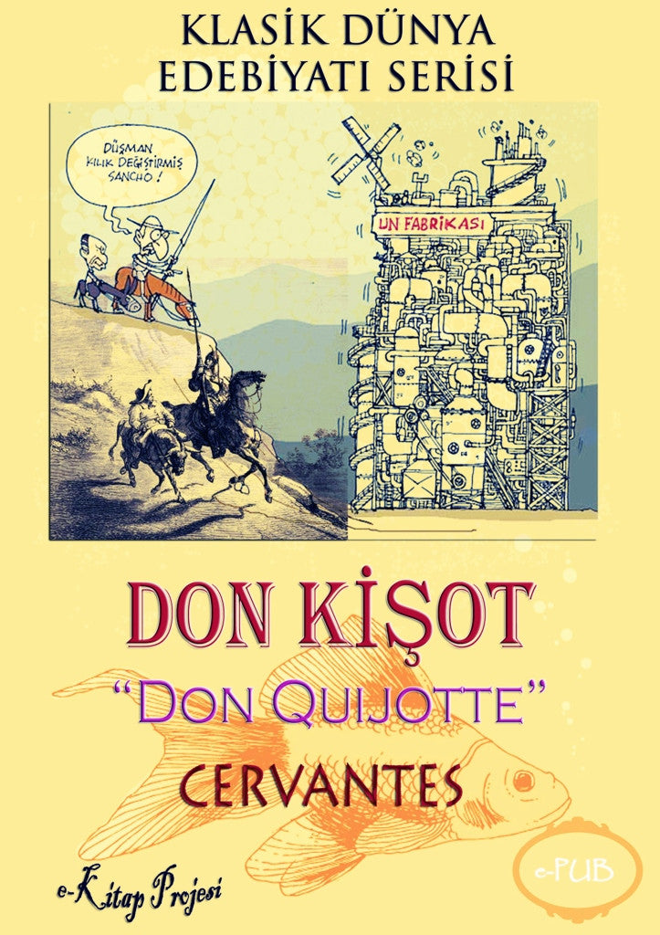 Don Kişot (Cervantes)