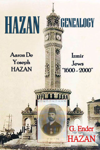 Hazan Genealogy