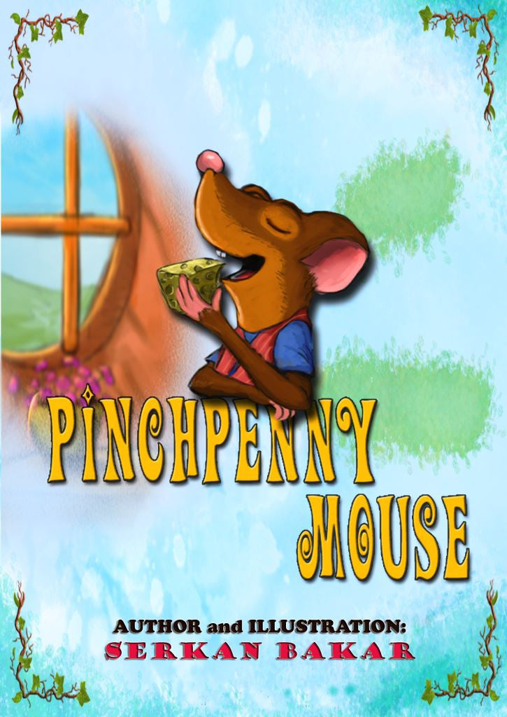 Pinchpenny Mouse