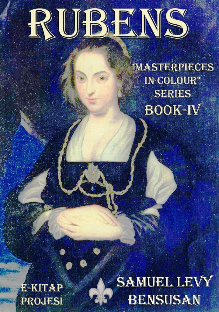 "Rubens: ""Masterpieces In Colour"" Series Book IV"