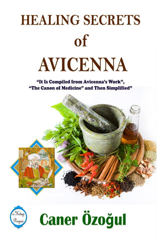 Healing Secrets of Avicenna