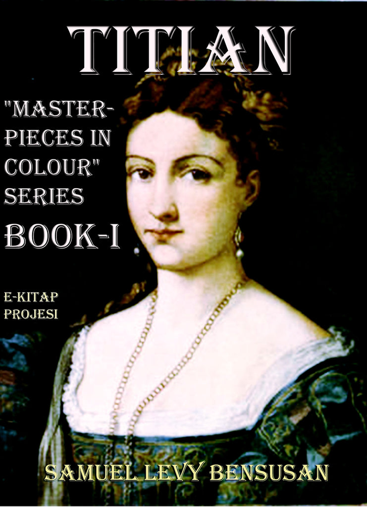 "Titian: ""Masterpieces In Colour"" Series Book I"