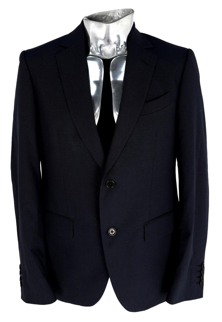 Men's John Varvatos Wool Sports Jacket - atemporali