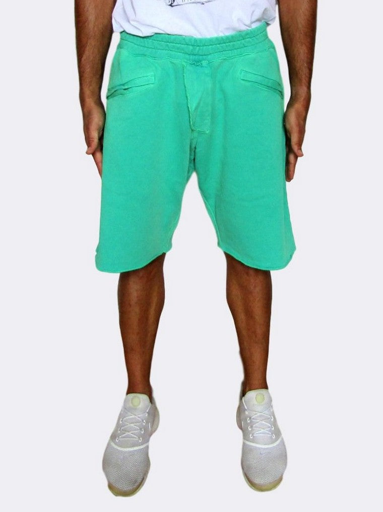 Sweatpants Bermuda Shorts