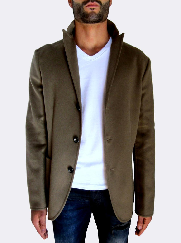 Men's Ports 1961 Wool Blazer Jacket - atemporali