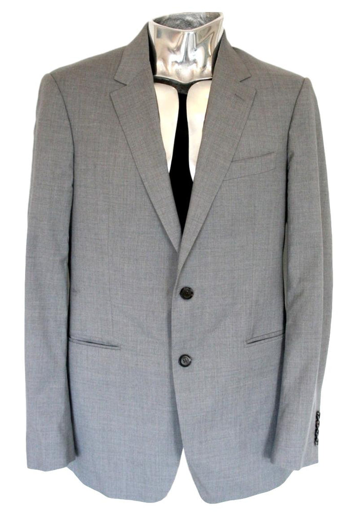 Men's Burberry London Canbury Wool Sports Jacket - atemporali