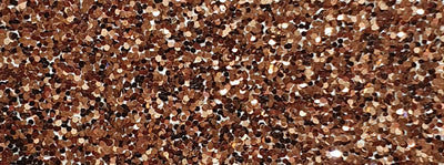 Metallic-Chips Ice Brown