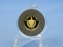 Load image into Gallery viewer, 5 Pesos 2005 Pyramiden von Giseh *1,24 Gramm 999 Gold* Proof