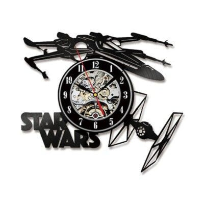 Montre Horloge Star Wars