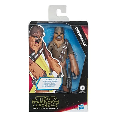 Figurine Star Wars Chewbacca